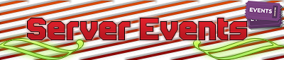 DE99 Gartenkriege Server Events