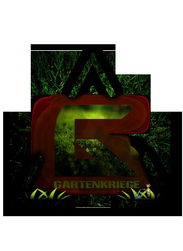DE99 Gartenkriege